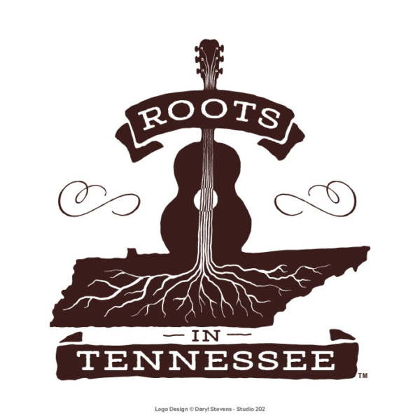 Roots in Tennessee logo
