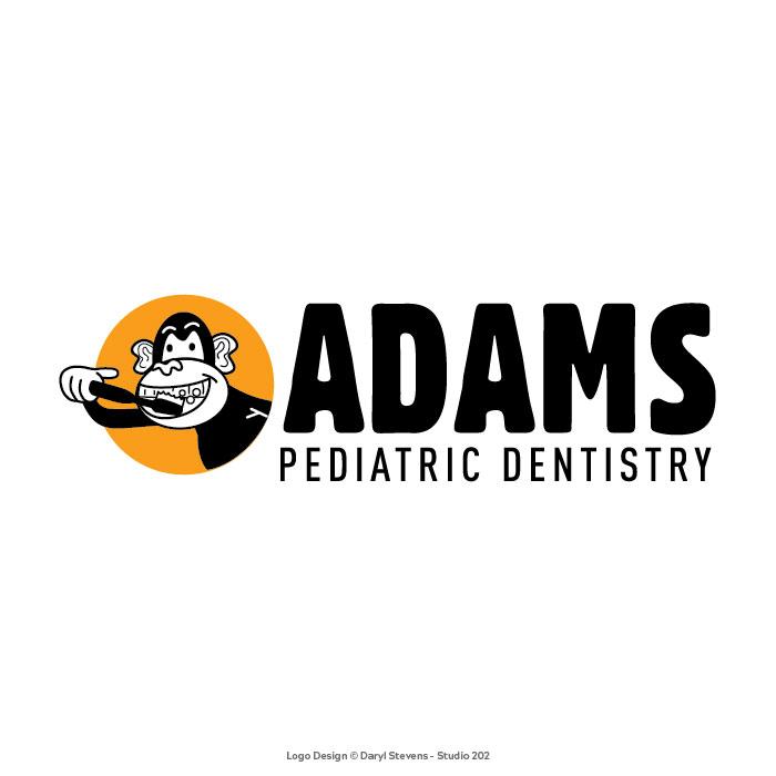 Adams Pediatric Dentistry logo