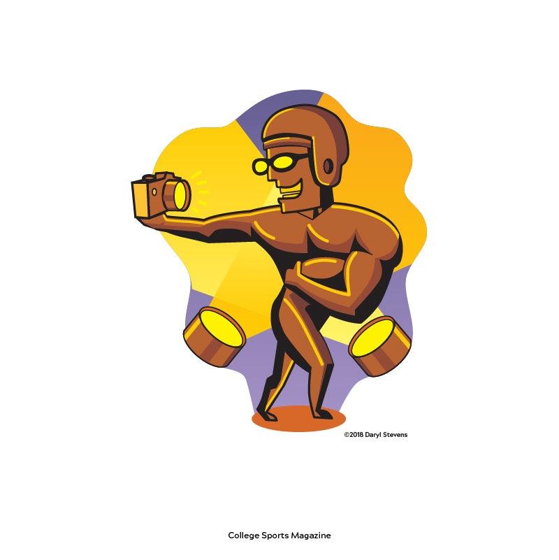 Daryl Stevens Illustration