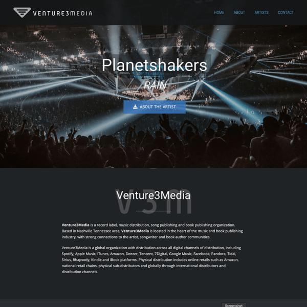 Venture 3 Media